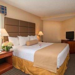 Отель Best Western Plus Chateau Granville Hotel & Suites Канада, Ванкувер - отзывы, цены и фото номеров - забронировать отель Best Western Plus Chateau Granville Hotel & Suites онлайн комната для гостей фото 2
