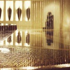 Отель Raffles Dubai сауна