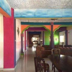 Отель WS Diamond Hotel of Kono Сьерра-Леоне, Койду - отзывы, цены и фото номеров - забронировать отель WS Diamond Hotel of Kono онлайн питание фото 3