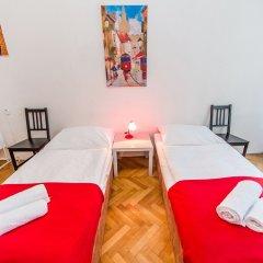 Отель Welcome ApartHostel Prague Чехия, Прага - 2 отзыва об отеле, цены и фото номеров - забронировать отель Welcome ApartHostel Prague онлайн комната для гостей фото 4
