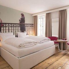 Small Luxury Hotel Goldgasse Зальцбург комната для гостей фото 5