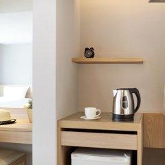 Отель KritThai Residence удобства в номере фото 2