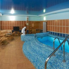 Гостиница Аркадия Санкт-Петербург бассейн фото 2