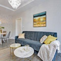 Апартаменты Lion Apartments -Monte Carlo Deluxe комната для гостей фото 3
