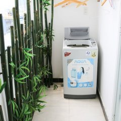 Апарт-отель Gold Ocean Nha Trang банкомат