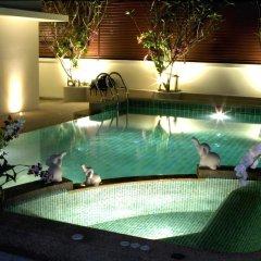 Отель BLUECO Пхукет бассейн фото 3