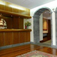 Hotel Camões Понта-Делгада бассейн
