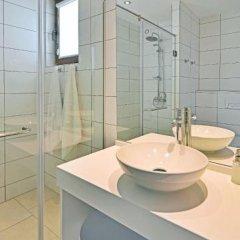Отель White Lagoon - All Inclusive Болгария, Балчик - отзывы, цены и фото номеров - забронировать отель White Lagoon - All Inclusive онлайн ванная фото 2