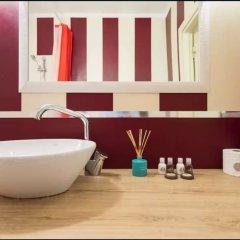 Отель Appartamento in Porta Nuova ванная фото 2