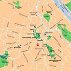 Отель SHS Hotel Papageno Австрия, Вена - 8 отзывов об отеле, цены и фото номеров - забронировать отель SHS Hotel Papageno онлайн городской автобус
