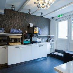 Hotel Vossius Vondelpark питание фото 2