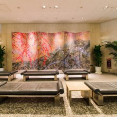 Отель Toshi Center Hotel Япония, Токио - 1 отзыв об отеле, цены и фото номеров - забронировать отель Toshi Center Hotel онлайн спа