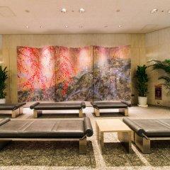 Toshi Center Hotel спа