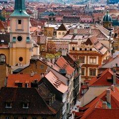 Отель Novotel Praha Wenceslas Square фото 11