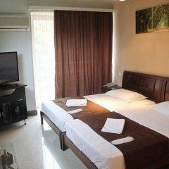 Отель London Palace комната для гостей