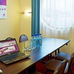 Отель Focus Gdańsk Польша, Гданьск - 11 отзывов об отеле, цены и фото номеров - забронировать отель Focus Gdańsk онлайн с домашними животными