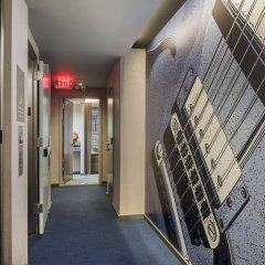 Отель Carnegie Hotel США, Нью-Йорк - отзывы, цены и фото номеров - забронировать отель Carnegie Hotel онлайн интерьер отеля