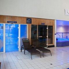 The Bannatyne Spa Hotel сауна