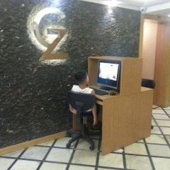 Grand Zeybek Hotel Турция, Измир - 1 отзыв об отеле, цены и фото номеров - забронировать отель Grand Zeybek Hotel онлайн интерьер отеля фото 2