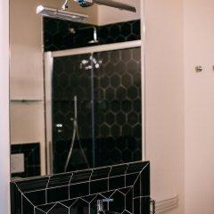 Отель Flor in Florence Италия, Флоренция - отзывы, цены и фото номеров - забронировать отель Flor in Florence онлайн ванная