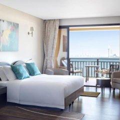 Отель Anantara The Palm Dubai Resort 5* Стандартный номер с различными типами кроватей