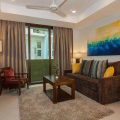 The Somerset Hotel in North Male Atoll, Maldives from 163$, photos, reviews - zenhotels.com guestroom photo 3