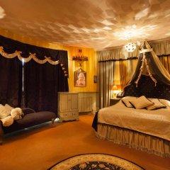 Hotel Pelirocco Брайтон спа