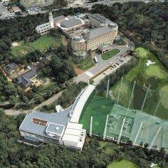 Отель Mayfield Suites спортивное сооружение