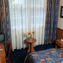 Отель Kavalir удобства в номере
