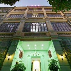 Отель Guangzhou Lanyuege Apartment Beijing Road Китай, Гуанчжоу - отзывы, цены и фото номеров - забронировать отель Guangzhou Lanyuege Apartment Beijing Road онлайн фото 2