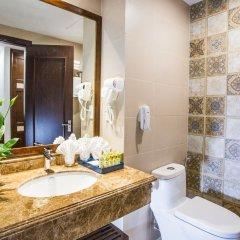 Отель Song Loc Luxury ванная фото 2