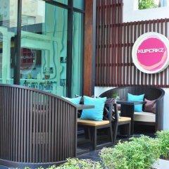 Отель Z Through By The Zign Таиланд, Паттайя - отзывы, цены и фото номеров - забронировать отель Z Through By The Zign онлайн с домашними животными