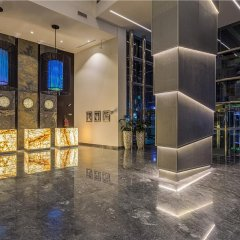 Отель Wyndham Dubai Marina Дубай спа фото 2
