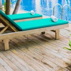 Отель Thanthip Beach Resort