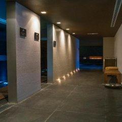 Park Hotel San Jorge & Spa сауна