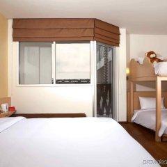 Отель ibis Pattaya Таиланд, Паттайя - 2 отзыва об отеле, цены и фото номеров - забронировать отель ibis Pattaya онлайн комната для гостей фото 5