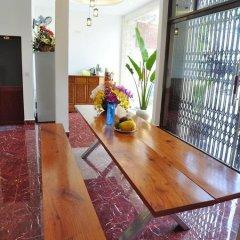 Tipi Hostel Хойан интерьер отеля фото 2