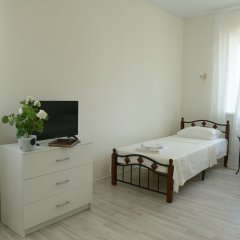 Апартаменты HotelJet - Apartments комната для гостей фото 2