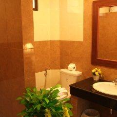 Отель Kata Noi Resort Таиланд, пляж Ката - 1 отзыв об отеле, цены и фото номеров - забронировать отель Kata Noi Resort онлайн ванная фото 2