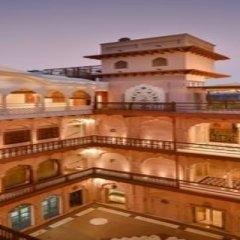 Отель WelcomHeritage Haveli Dharampura фото 6