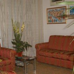 Отель Albergo Villa Canapini Кьянчиано Терме комната для гостей фото 4