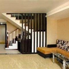 Отель Fond 118 Dehua интерьер отеля