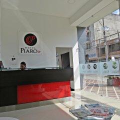 Hotel Piaro In Apartasuites интерьер отеля