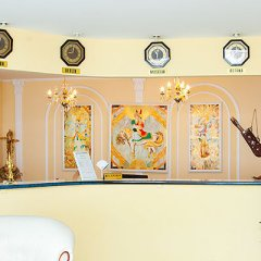 Гостиница Жасамир Казахстан, Нур-Султан - отзывы, цены и фото номеров - забронировать гостиницу Жасамир онлайн спа