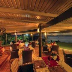 Отель One Private Island One Villa Савусаву гостиничный бар