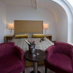 Отель CLEMENT Прага комната для гостей фото 2