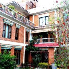 Отель Swiss Непал, Катманду - отзывы, цены и фото номеров - забронировать отель Swiss онлайн фото 3