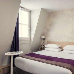 Отель Mercure Paris Notre Dame Saint Germain Des Pres комната для гостей