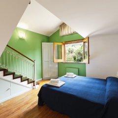Отель Mamamia Mondello Home комната для гостей фото 4