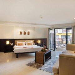 Отель Woraburi Phuket Resort & Spa комната для гостей фото 4